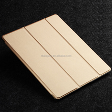 Auto Sleep Wake Function Smart Magnetic PU Leather Case for ipad Air1/2