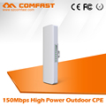 2017 Hot New Products Wireless CPE COMFAST CF-E214N For Sercurity System CCTV Camera Antenna Wifi Outdoor Power