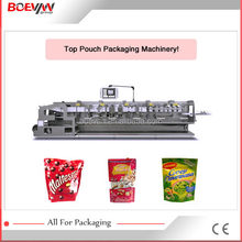 Hot selling updated steamed buns packing machine