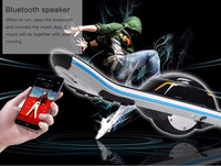 2016 8 inch electric powered skateboard 6.5inch electronic skateboard Bluetooth one wheel electric skateboard