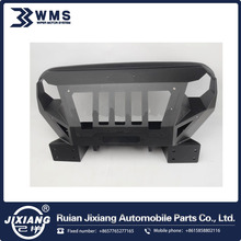 2016 new style car body kits bumper Grille for wrangler jk aceessories Metal face