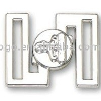 New Design Sandal Shoe Buckle Decoractive