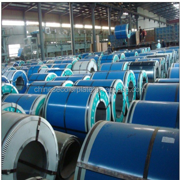 Z150 aluminum zinc coated color steel sheet price
