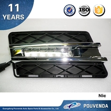 Daytime Running Light For Mercedesbenz GLK 300 08-12 With Turn Signal auto parts from Pouvenda