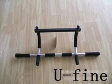 Door Gym Pull Up Bar