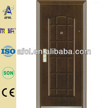 Afol mobile home security doors