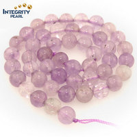 4 6 8 10 12 14mm agate cheap popular natural purple loose beads