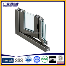 CHINA aluminium kitchen profile for doors and building