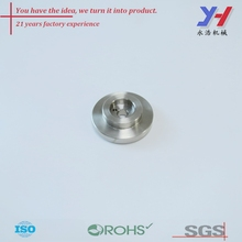 OEM custom Polished metal joint cap Truck Actuator Components