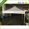 competitive retractable commercial trailer marquee tent