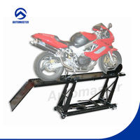 1000lbs Motorcycle Hydraulic Lift with CE