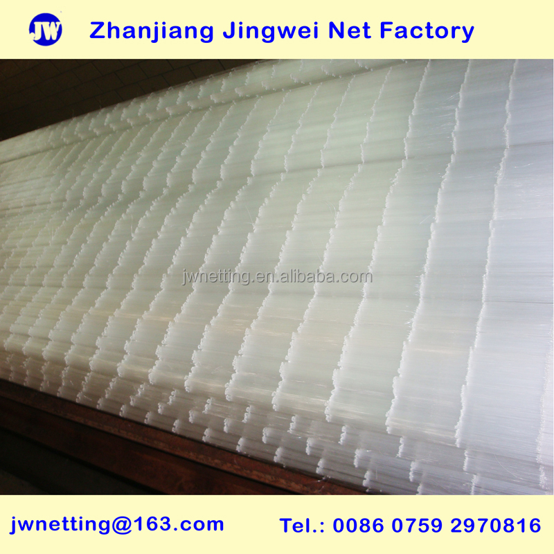 fish nylon net manufacture