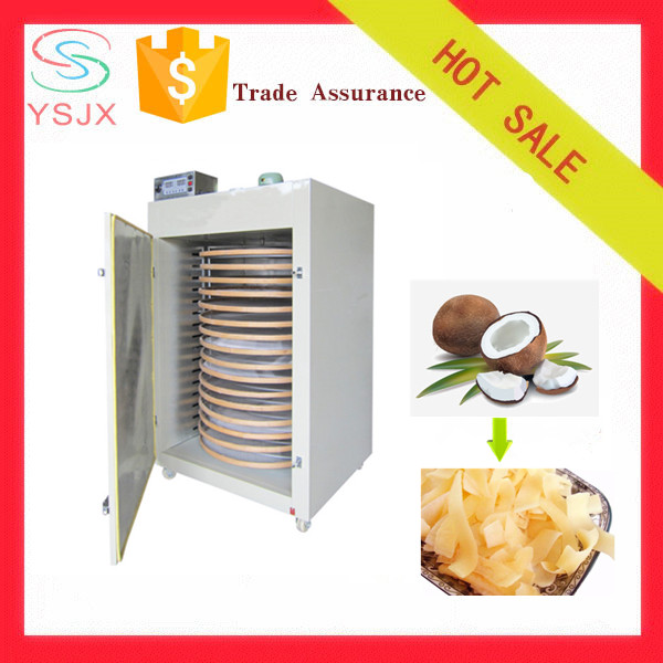 all kind of fruit banana / kiwi berry / coconut copra dryer machine for selling