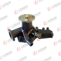 HIgh quality agricultural auto diesel engine water pump/irrigation water pumps FE6 21010-Z5607