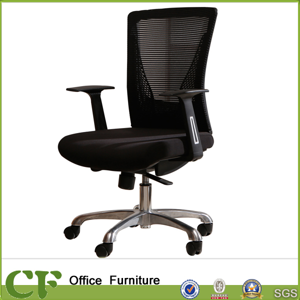 CF mid-back modern armchair office chair mesh of executive management use