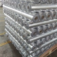 Aluminium Foil Roof Heat Insulation Material