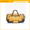 Travelling bag Waterproof nylon folding sport bag high quality sport foldable travel bag wholesale