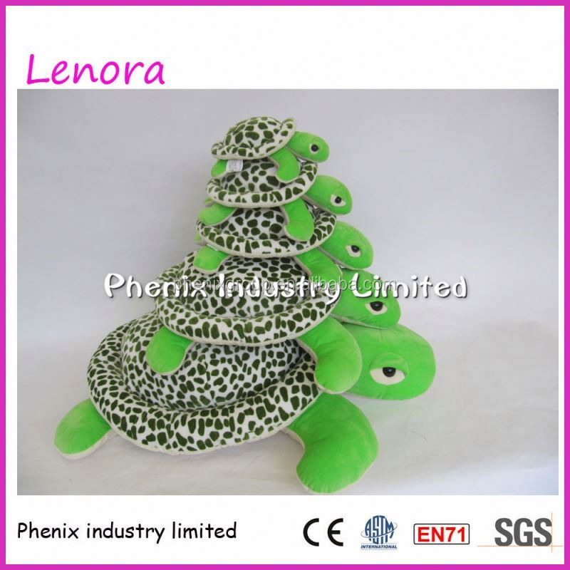 Most popular unique design sea turtle plush top sale