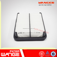 Japanese Car PP Air Filter OEM 17801-55020 17801-08010 Manufacturer Auto Air Filter Car Air Cleaner Auto Parts