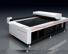160w fiber laser stainless steel carbon steel silver cutting machine