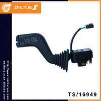 ZHUIYUE Import Car Spare Parts Wiper Switch Windshield Switch From China Factory For GM OPEL