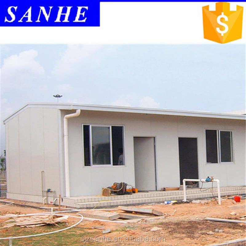prefab office of steel structure building supplies log home for prefabricated warehouse