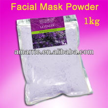 Newest&effective facial collagen powder for mask(1kg )