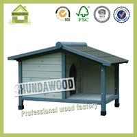 SDD09 Antique Waterproof Dog Kennel for Sale