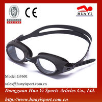 Hot sale cheapest new design fashion swimming goggles