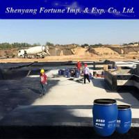 Fms Spraying Pavement Sealer Liquid Rubber Asphalt Waterproof Coating