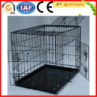 3-5% Discount PVC Coated Dog House Dog Cage Pet House