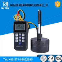 Portable Digital Leeb Hardness Tester SHL