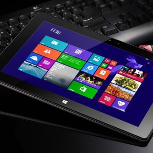 bulk wholesale windows 8 tablets 10inch Quad Core tablet