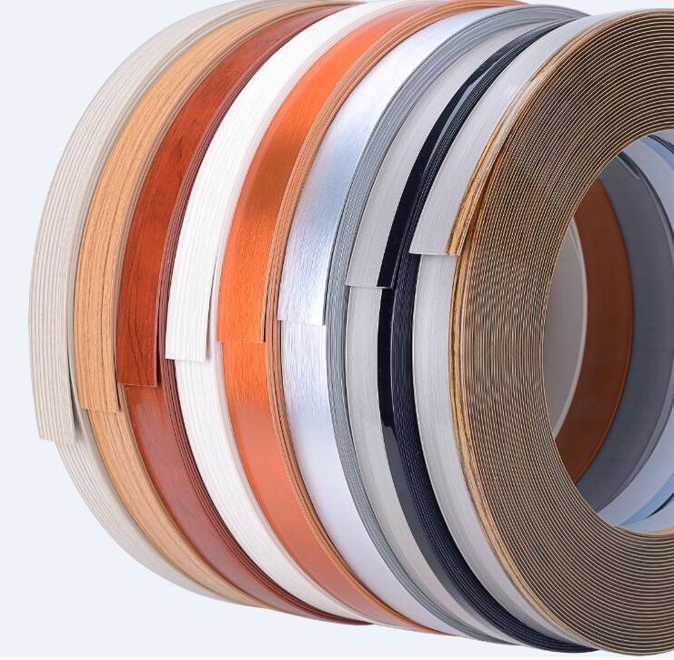 Plastic Pvc Countertop Edge Pvc Edge Banding Tape Pvc Strip - Buy Pvc ...