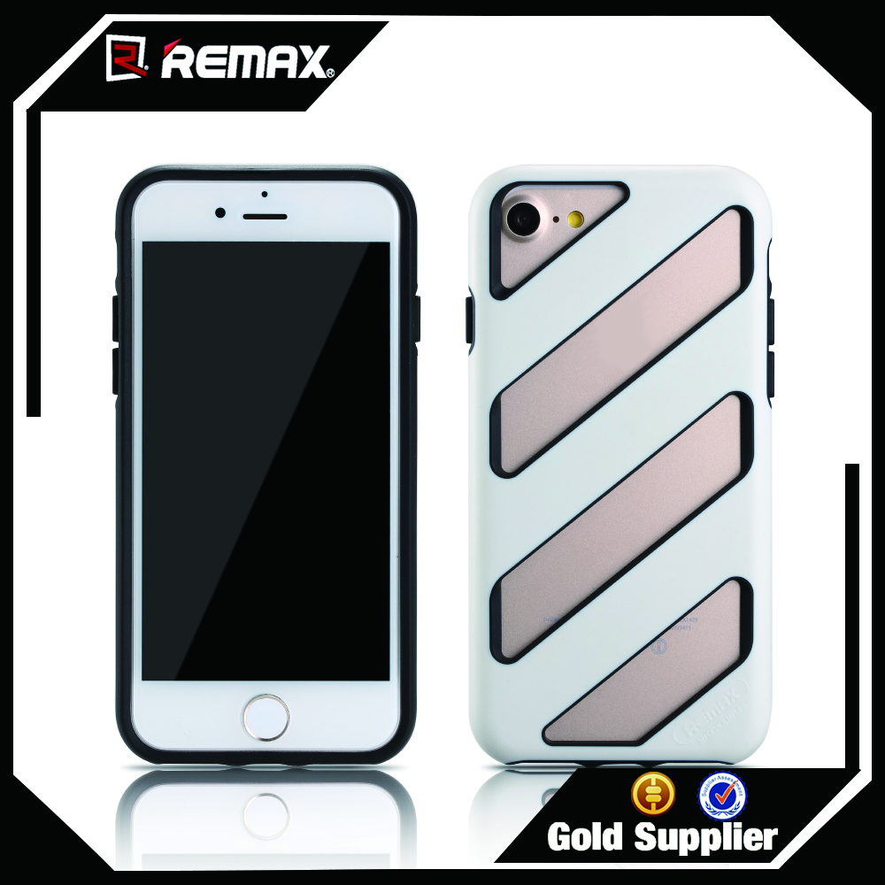 REMAX Double layers phone accessories case 2016