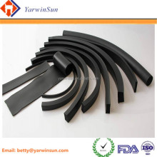 foam rubber strip extrusion