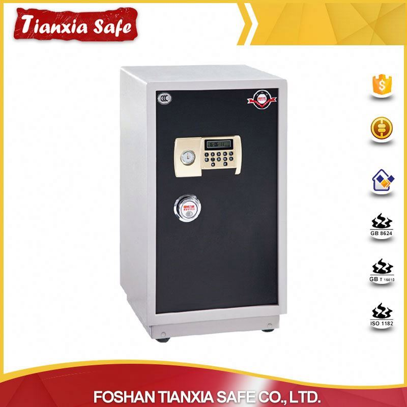 Alibaba supplier safe box bank with customizable size