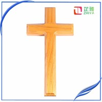 wholesale christian handmade wooden cross