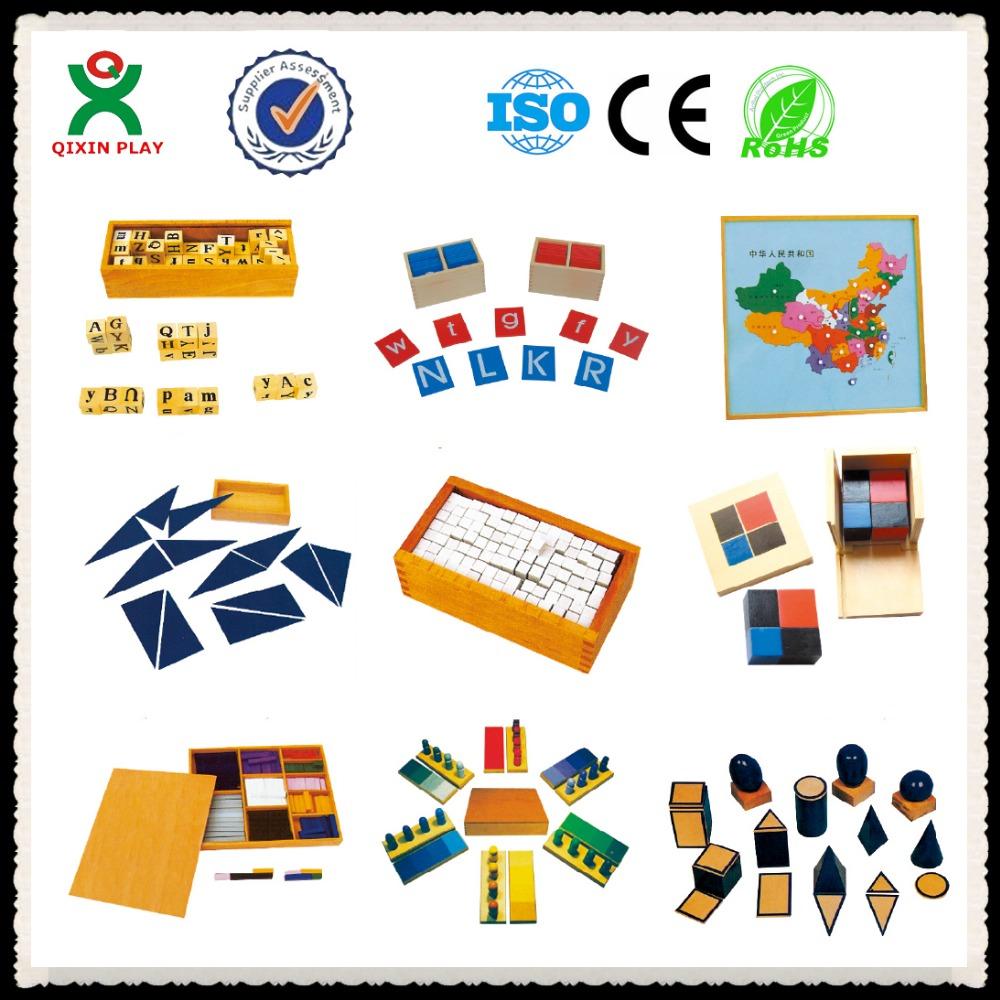 meilleures ventes jeux ducatifs en bois montessori jouets montessori mat riaux en chine pour. Black Bedroom Furniture Sets. Home Design Ideas