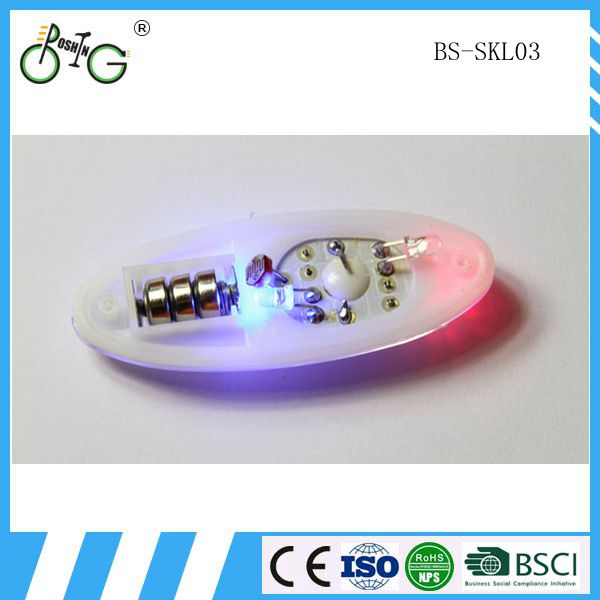 Cool Decoration Bicycle Wheel Tire Spoke Light