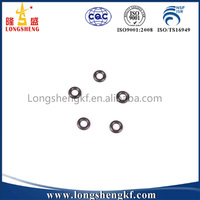Neoprene Rubber Seal O Ring Kit For Cabinet Doors