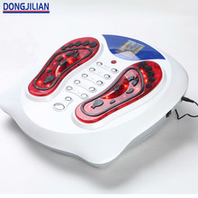Best Sale Electronic Blood Circulation Foot Massage Machine China
