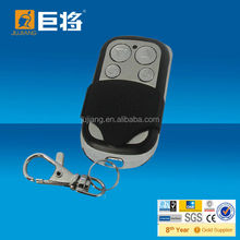 2014Hot seller 2,3 or 4 buttons Duplicator Copy Fixed Code for garage door JJ-SRC-I