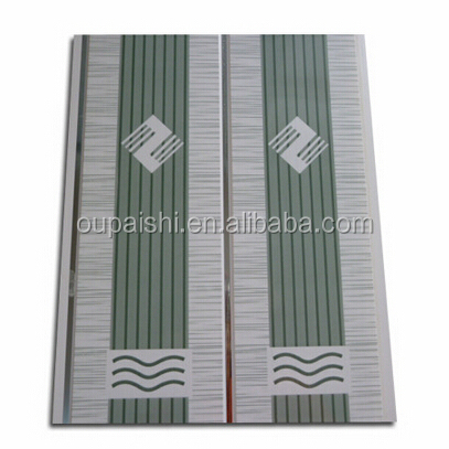 Decorative PVC Wall Ceiling Panels