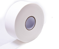 Factory Direct Sale Mini Jumbo Roll Toilet Tissue 900g for Commercial Use