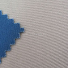 290gsm 100% cotton 10S*10S dyed twill flame retardant fabric for workwear