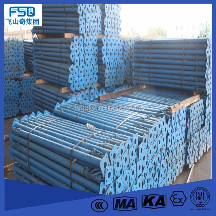 alibaba high level Construction Aluminum alloy template,aluminum construction high building formwork