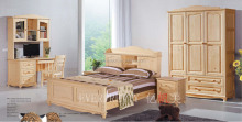 China Wholesale Cheap Modern Bedroom Sets