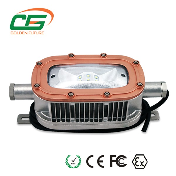 CE ATEX UL Approve 30W mining explosion proof lamp