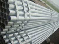 Concrete Lined Steel Pipes